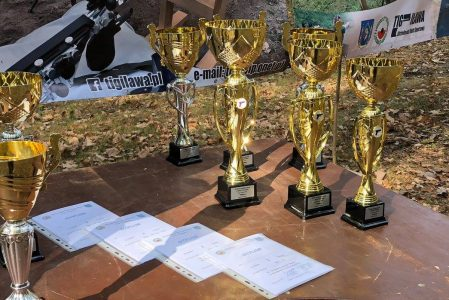 III Mistrzostwa Iławy w Strzelaniu z Broni Kulowej – rozegrane