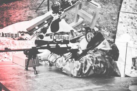 XXIII Otwarte Zawody Strzeleckie TIG NA STRZELNICY LOK w IŁAWIE – rozegrane